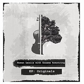Originals (feat. Graeme Armstrong) - EP