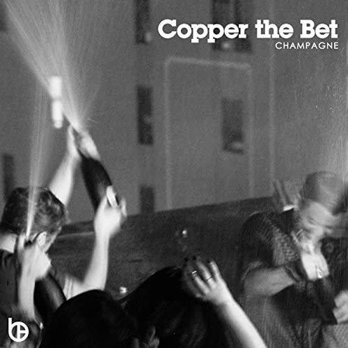 Copper the Bet