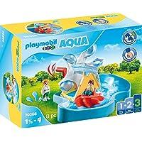 PLAYMOBIL-1.2.3 Aqua