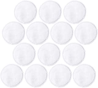 Frcolor 200 Pcs Makeup Facial Cotton Round Pads Thickened Three Layer Facial Soft Cotton Remover