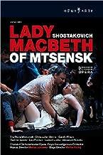 shostakovich lady macbeth