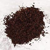 SALUTUYA Fibra de Coco, 1 Paquete de Suelo de Coco con ventilación Segura para hortalizas, Flores, Bayas, plantación, sustrato de Reptil, colchonetas para trepar