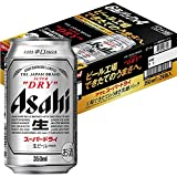 スーパードライ 鮮度実感パック 350ml ×24缶
