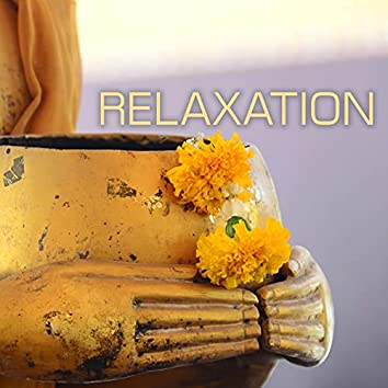 Relaxation Hatha Yoga Music with Nature Sounds