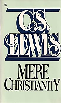 Paperback Mere Christianity Book