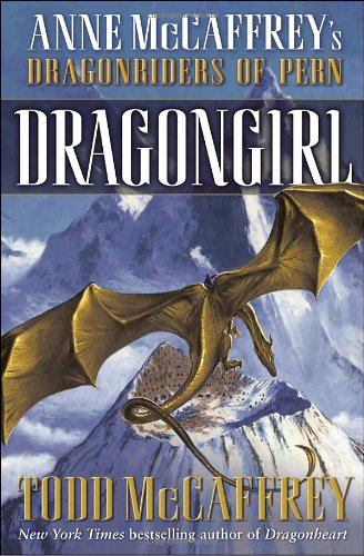 Image of Dragongirl (The Dragonriders of Pern)
