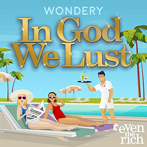 In God We Lust Podcast By Wondery cover art