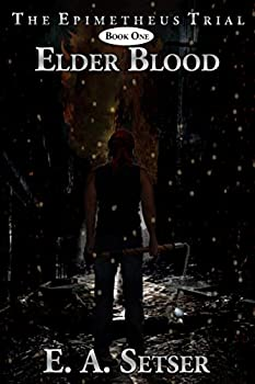 Elder Blood