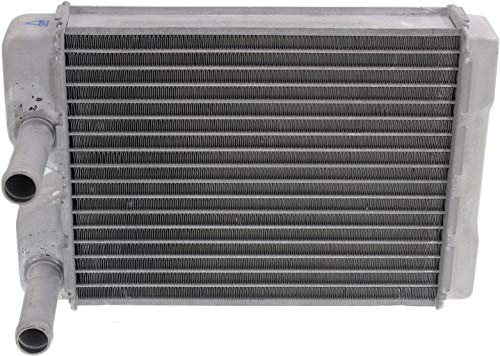 Heater Core Compatible with FORD FALCON 1960-1965/F-SERIES 1973-1979 with A/C Standard Output (7 Core Height)