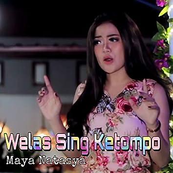 Welas Sing Ketompo