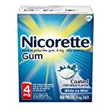 Nicorette Nicotine Gum is one of the nicotine replacement therapies and is a chewing gum specially formulated with nicotine.