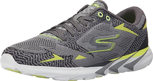 Skechers Go MEB Speed 3 2016 Running Shoes - SS16-7.5 - Grey