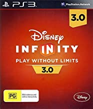 Disney Infinity 3.0 - Standalone Game Disc (Playstation 3)