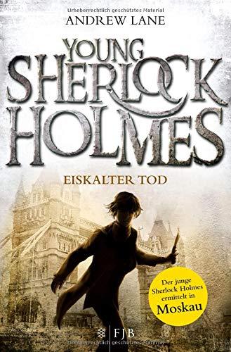 Young Sherlock Holmes: Eiskalter Tod - Sherlock Holmes ermittelt in Moskau