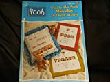 Winnie the Pooh Alphabet in Cross Stitch: v. 1