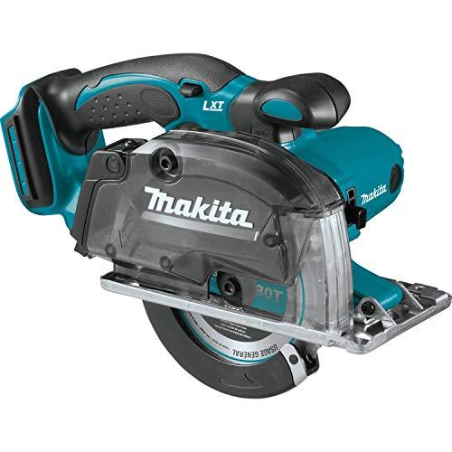 Makita XSC03Z 18V LXT Lithium-Ion Cordless 5-3/8