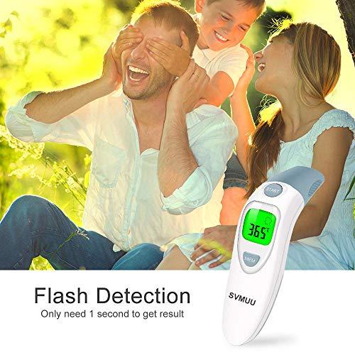 SVMUU Fieberthermometer - 8