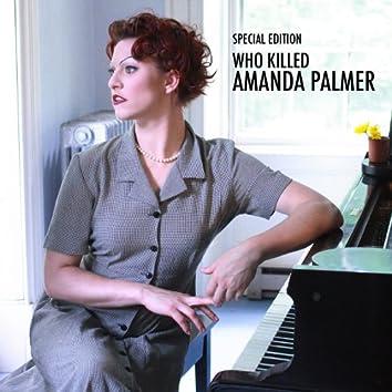Who Killed Amanda Palmer (Deluxe Version)