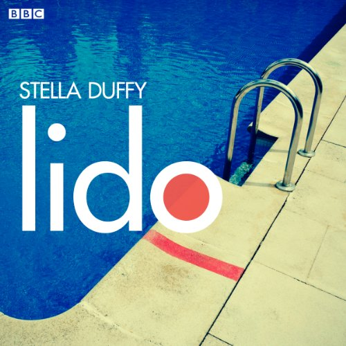 Lido audiobook cover art