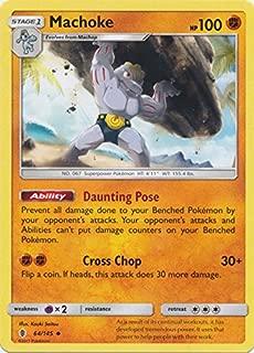 Best machoke pokemon card Reviews