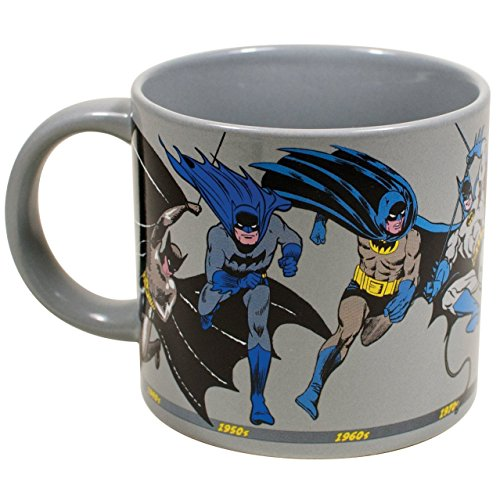10 best batman mug 20oz for 2021