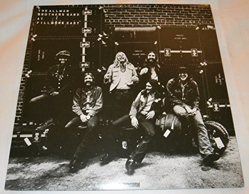 Top allman brothers vinyl at fillmore east for 2020