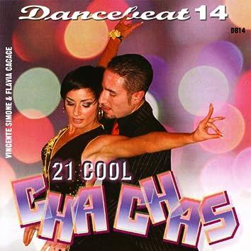Dancebeat 14 - 21 Cool Cha Chas