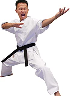 7.5 oz Student Karate Uniform