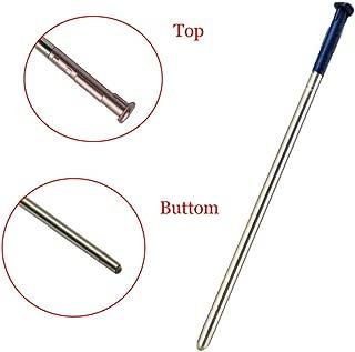 for LG Stylo 4 Stylus S Pen - Touch Screen Stylus S Pen Replacement Part for Q Stylus Q710 Q710MS Q710CS Q710AL Q710TS Q710US Q710ULM L713DL LMQ710FM 6.2