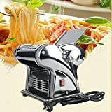 🍝 【Safe and durable】- UK plug, please prepare the plug adapter by yourself!!! High efficient 135W motor with automatic overheat protection, safe and reliable, very suitable for home use. 🍝 【Healthy and clean】- Thanks to its separate construction, thi...