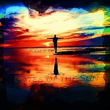 Gates of the Sun (feat. Stoman, Philippe Pansard, Chris Bouchard & Mike Thomas)