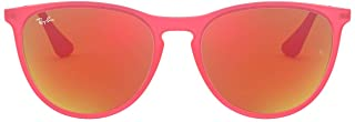 Junior Kids' RJ9060SF Erika Asian Fit Round Sunglasses,...