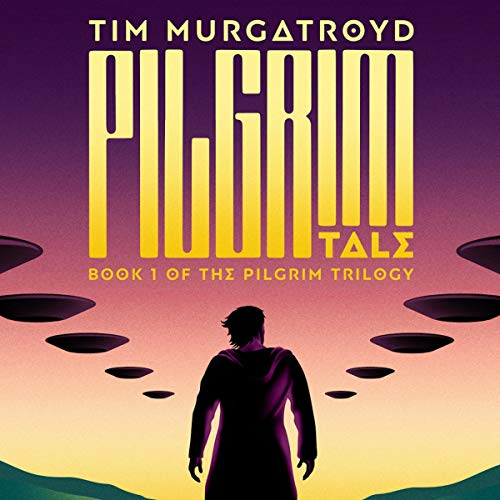 Pilgrim Tale  By  cover art