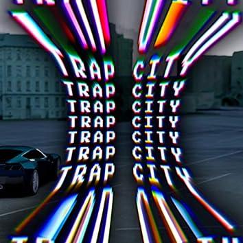 Trap City (feat. LiuC & E5)