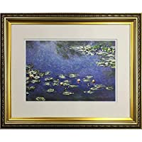 (アートフレーム) Claude Monet 睡蓮