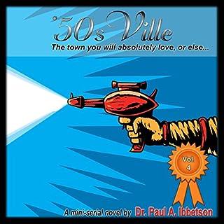 '50sVille: Vol. 4 audiobook cover art