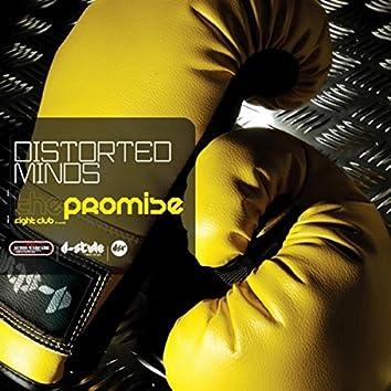The Promise / Fight Club (TC Remix)