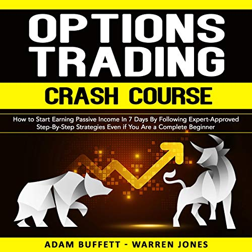 Options Trading Crash Course cover art