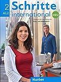 Schritte international. Neu. Deutsch als Fremdsprache. Kursbuch-Arbeitsbuch. Per le Scuole superiori. Con CD Audio. Con espansione online: SCHRITTE INT.NEU 2 KB+AB+CD-Audio (SCHRINTNEU)