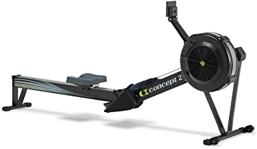 Concept 2 Model D Indoor Rower with PM5 Monitor