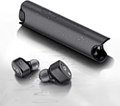 Wireless Earbuds, STOGA Buetooth Earphones IPX7 Waterproof Earbuds TWS【True Wireless Earbuds】Wireless Noise Cancelling Earbuds Wireless Earbuds Sports