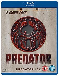 Predator/Predator 2 [Blu-ray] (B001FVKUBC) | Amazon price tracker / tracking, Amazon price history charts, Amazon price watches, Amazon price drop alerts