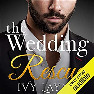 The Wedding Rescue, Complete Series cover art