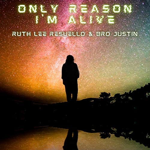 Ruth Lee Resuello & Bro Justin