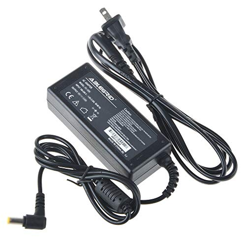 AC Adapter Charger Compatible with Acer Aspire S3-391-6046 M5-581TG-9825 S3-391-6448 Power