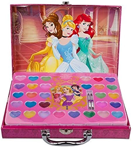 calidad de primera clase Disney Disney Disney Princess 30 Lip Gloss Set with Carry Case by Disney Princess  Descuento del 70% barato