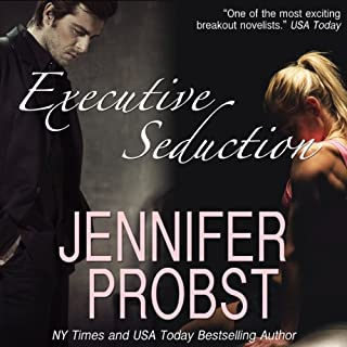 Executive Seduction                   By:                                                                                                                                 Jennifer Probst                               Narrated by:                                                                                                                                 Anne Johnstonbrown                      Length: 7 hrs and 28 mins     229 ratings     Overall 3.6