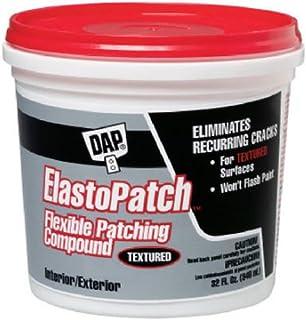 Dap 12288 Elastomeric Patch Textured, 1-Quart