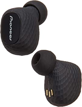 Pioneer C8 Truly In-Ear Bluetooth Headphones
