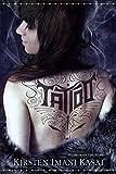 Kirsten Imani Kasai Ice Song 2. Tattoo